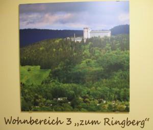 "Wohnbereich 3 ""zum Ringberg"""